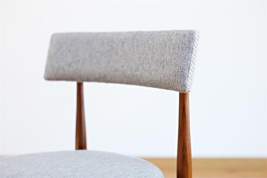 Kofod-Larsen kėdės