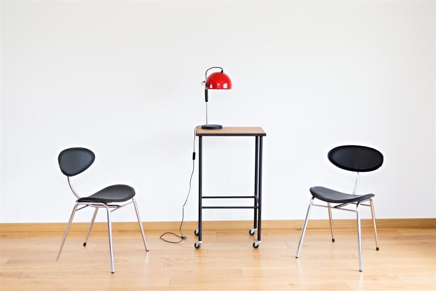 Lenktynėlė-staliukas